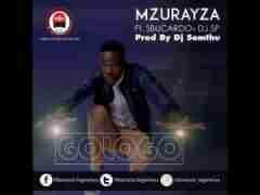 Gologo - Mzurayza Ft. Sbucardo Da DJ & DJ SP